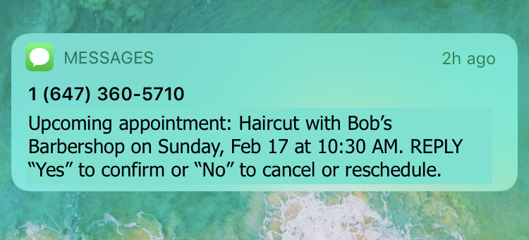 days_prior_appointment_reminder_text_message.PNG