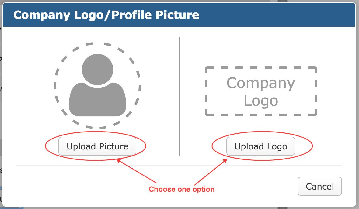Color picker online upload image - Choose One Of The Options Upload Picture Or Upload Logo